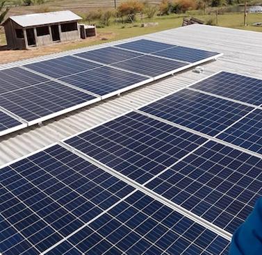 Energía eléctrica fotovoltaica 5